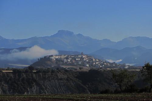 20121001 33 167 Jakobus Pyrenäen Berge Berdun_K