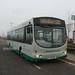 East Coast Buses 10101