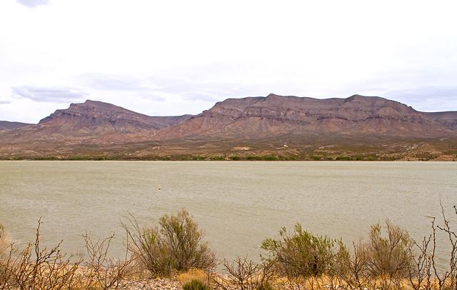 Caballo-Lake-5-7D1-032618