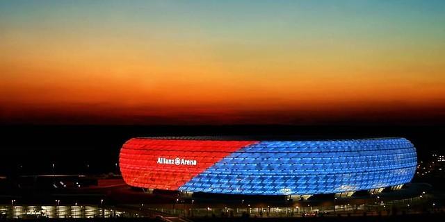 Allianz Arena Akan Direnovasi Pada Musim Panas
