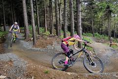 Bike SNOW tour: Klínovec – s dětmi na kolo i koloběžku