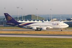 THAI B747-400 HS-TGB 003