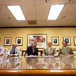 MOU Signing : June 13, 2018