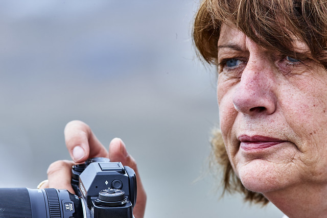Marianne en France, Canon EOS-1DS MARK III, Canon EF 300mm f/4L IS + 1.4x