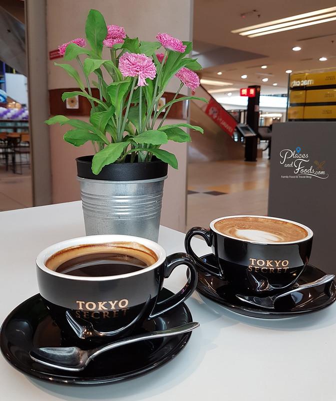 tokyo secret coffee