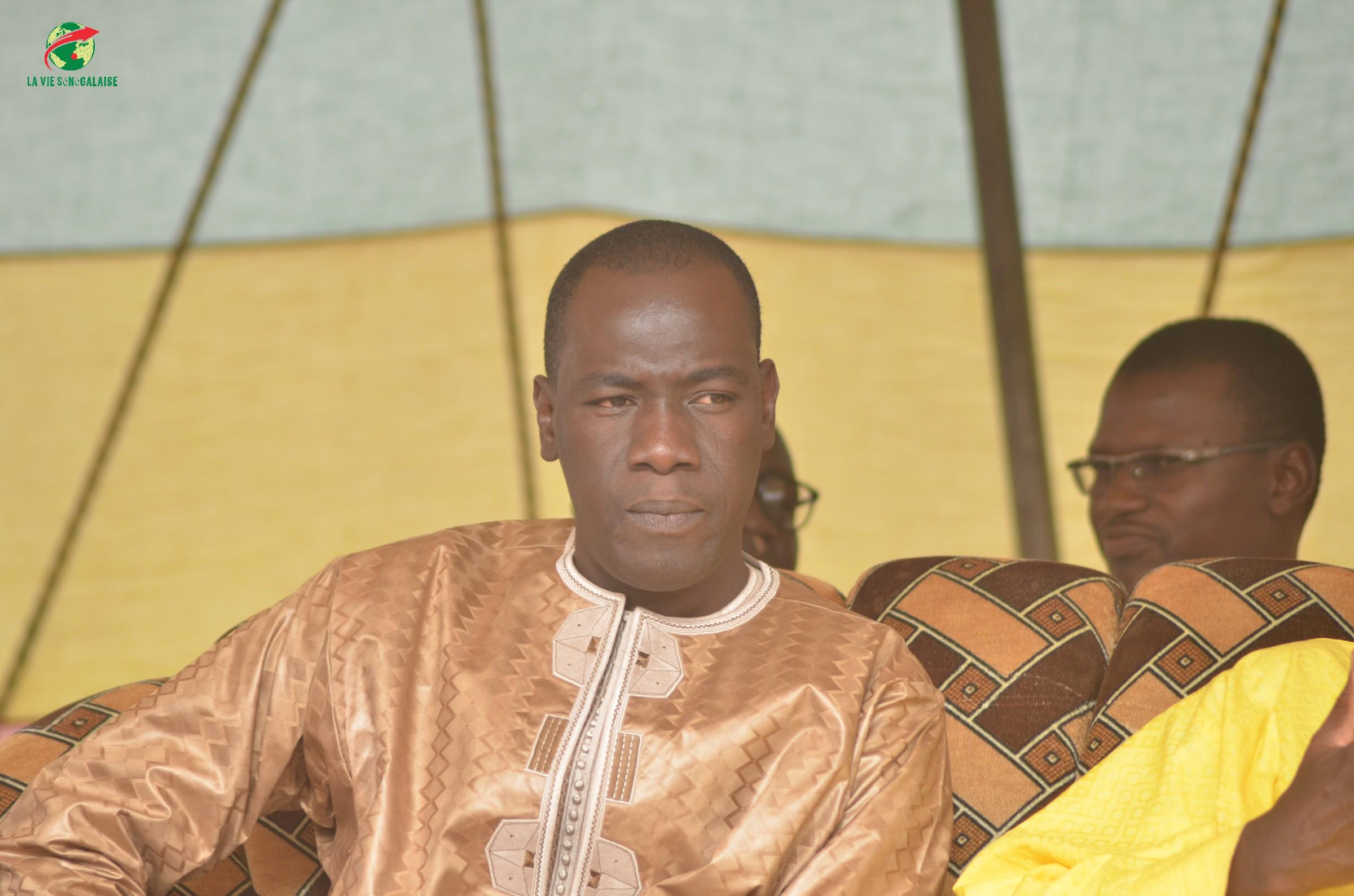 Journées Culturelles Waoundé, Parrain Bakary Biné Camara, Images de laviesenegalaise (5)
