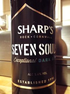 Sharp's, Seven Souls, England