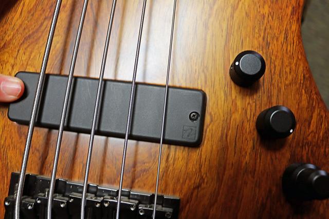 Miura Guitars - MB1 bass (3)