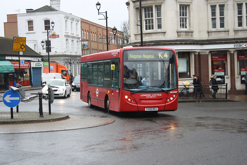 London United SDE20206 YX08MEU Surbiton