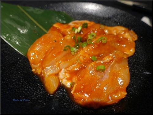 Photo:2018-04-07_T@ka.の食べ飲み歩きメモ(ブログ版)_ハッピーロードで知られてますが今回は逆側で焼肉【大山】ふくみ_05 By:logtaka