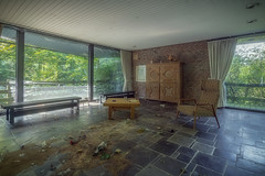 Villa Wandschrank