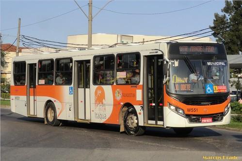 CS Brasil W551