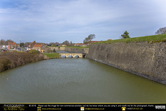 Gravelines Fort