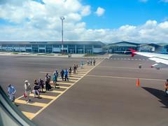 San Cristobal; Galapagos to Quito; Ecuador