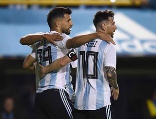 mondiali Russia 2018, Maxi Lopez sul flop dell'Argentina:troppa pressione su Messi