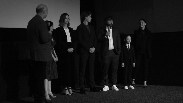 Edinburgh International Film Festival 2018 - Secret of Marrowbone
