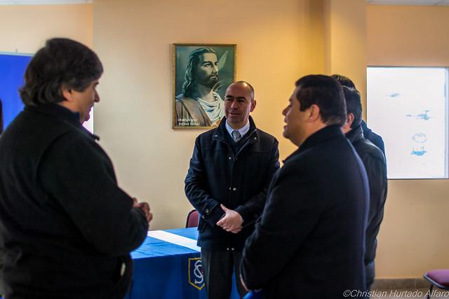 II Seminario Técnico Profesional