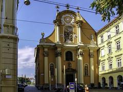 Dreifaltigkeit, Graz