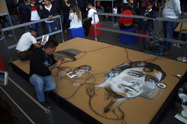 Comic Con Colombia – Bogotá