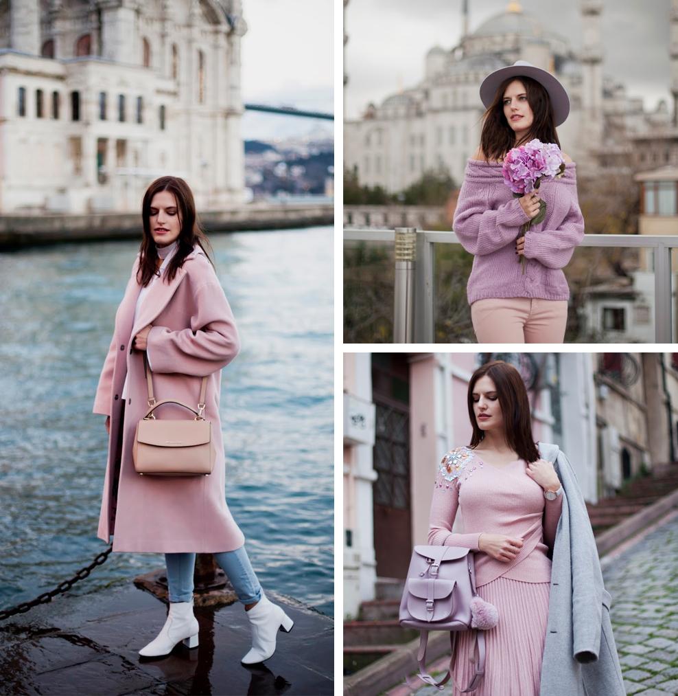 11 European Fashion Bloggers You Should Know (Turkey - Viktoriya of Tie Bow Tie)