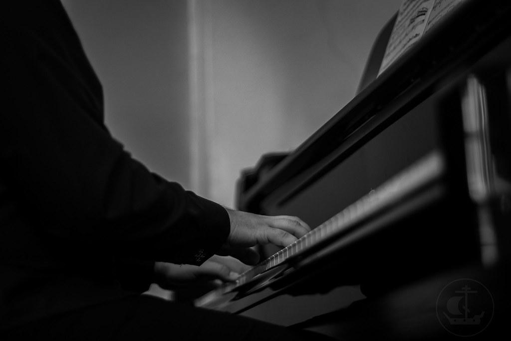 14 июня 2018,Вечер камерной музыки/ 14 June 2018, Chamber music evening