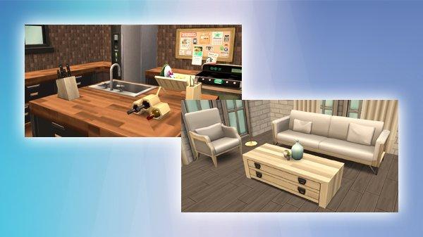 Atualização de Junho de 2018 para The Sims Mobile