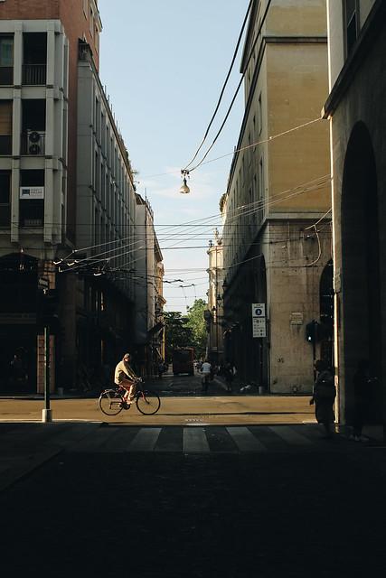 Scorci di citt e, Canon EOS 100D, Canon EF 28mm f/2.8