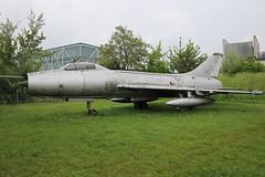 Sukhoi SU-7BM Polish Air Force 01