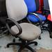 Swivel chair E35