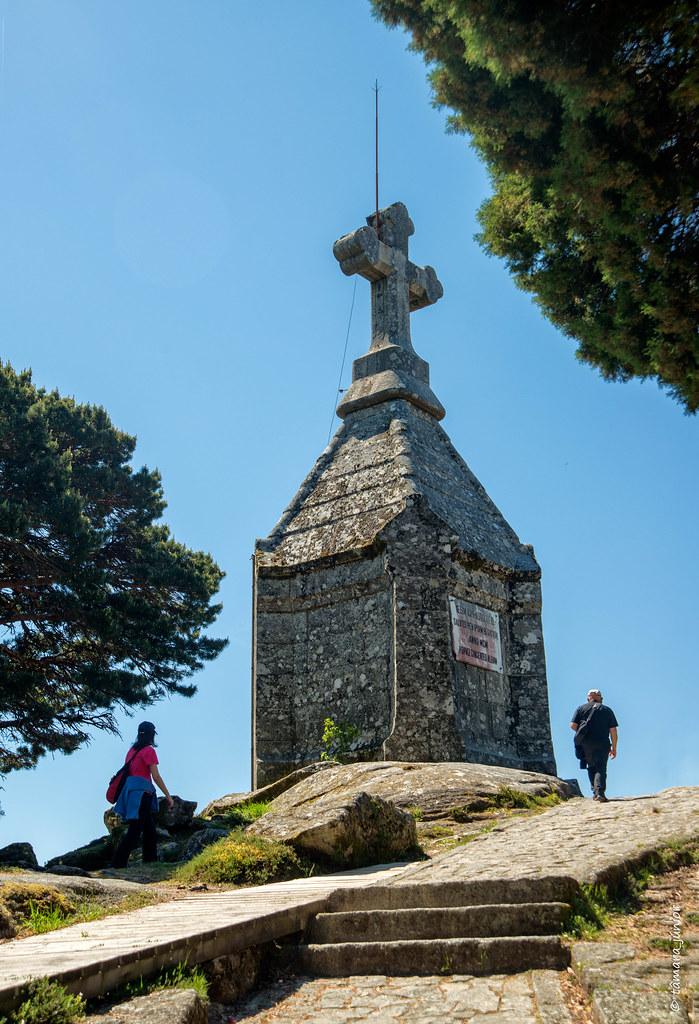 33.- Rota do Monte Aloia (302)