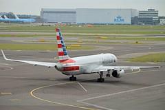 American Airlines N175AN Boeing 757-223 Winglets cn/32394-992 5FK @ EH
