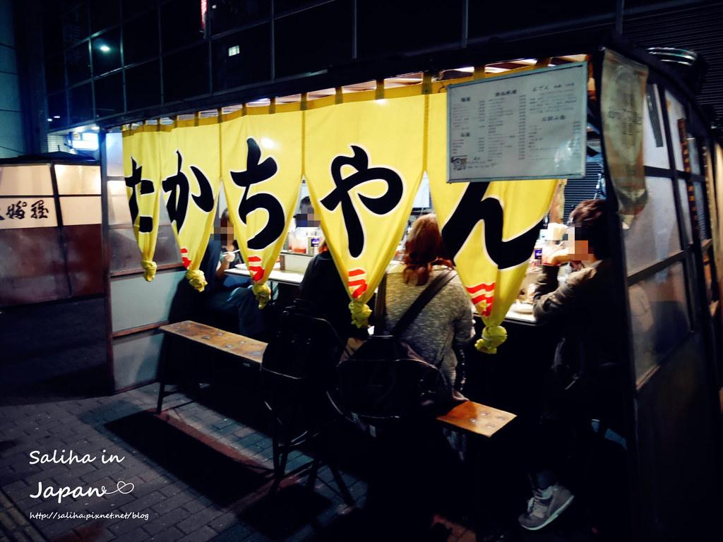 日本九州福岡屋台小金人氣必吃美食 (3)