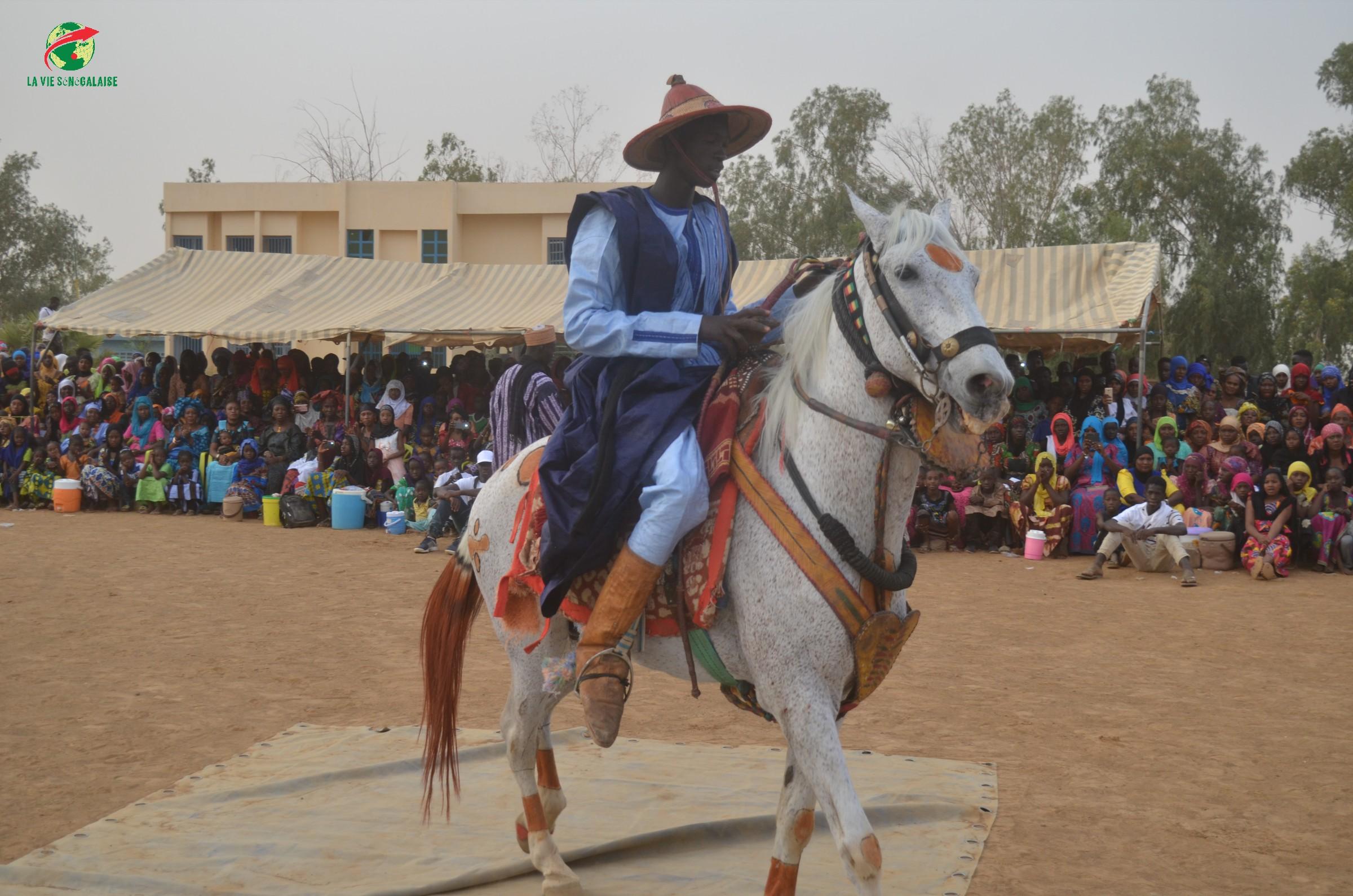 Journées Culturelles Waoundé, Parrain Bakary Biné Camara, Images de laviesenegalaise (38)