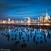 Newport Marina Twilight by ericjmalave