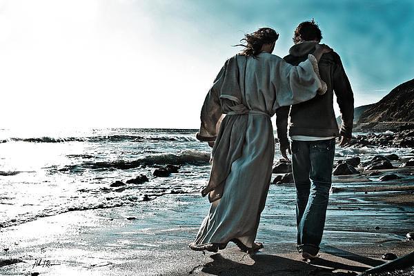 Jesús a nuestro lado