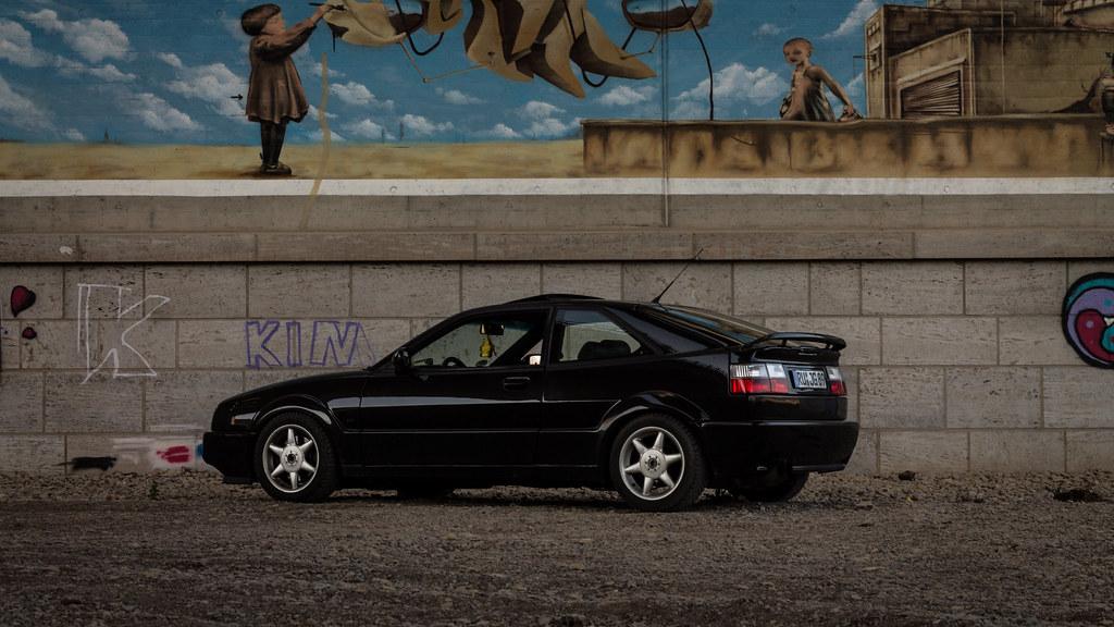 VW Corrado VR6