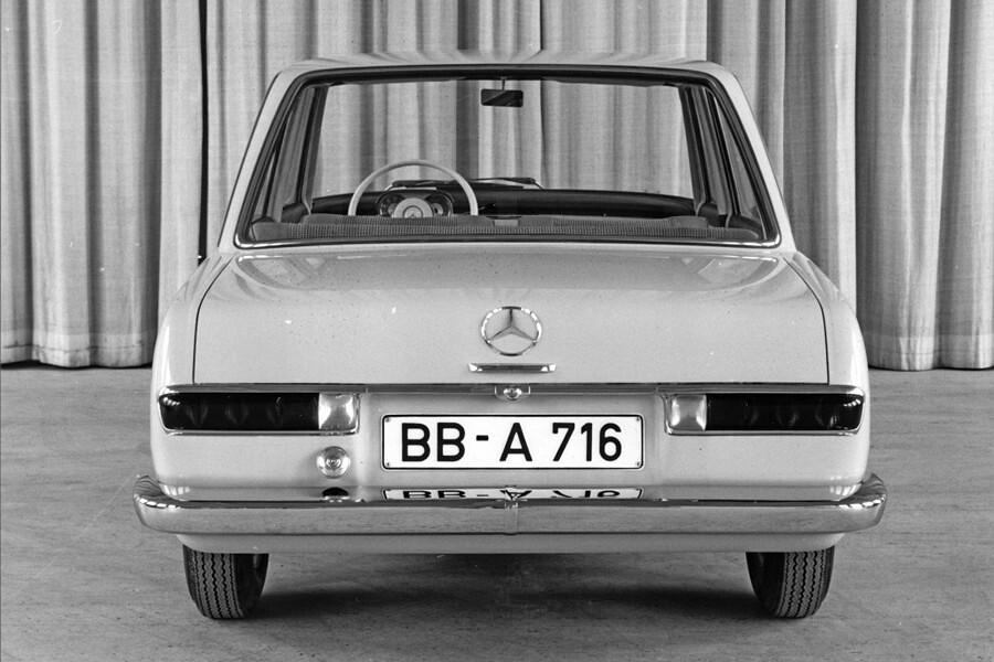 Audi pod Daimler 60god6