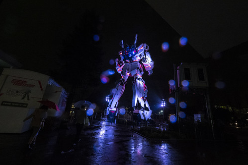 UNICORN GUNDAM お台場_05