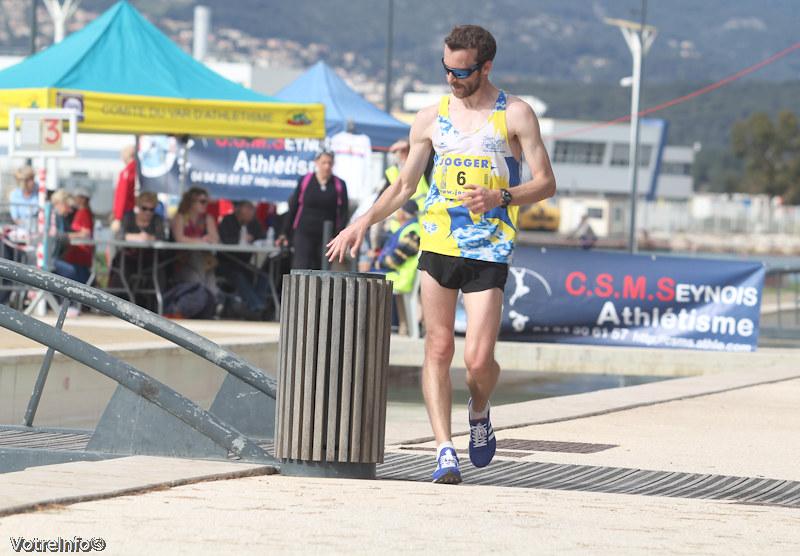 Championnats régionaux marche athlétique - La Seyne-sur-Mer