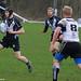 Saddleworth Rangers v Chorley Panthers 18s 15 Apr 18 -5