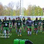Ekstraliga:Budowlani SA - Lechia Gdańsk