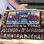 SOMOS DE TERCERA!!!
