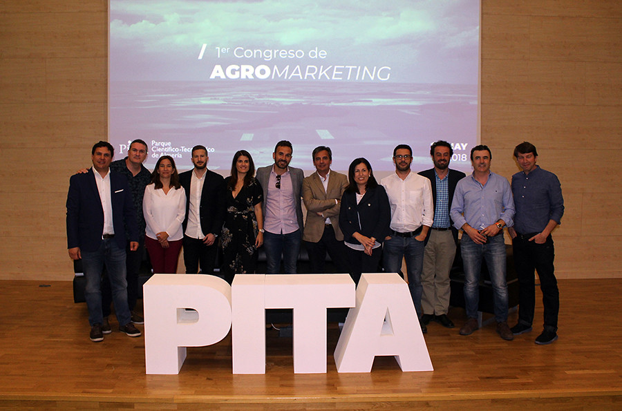 I Congreso #AgroMarketingPITA