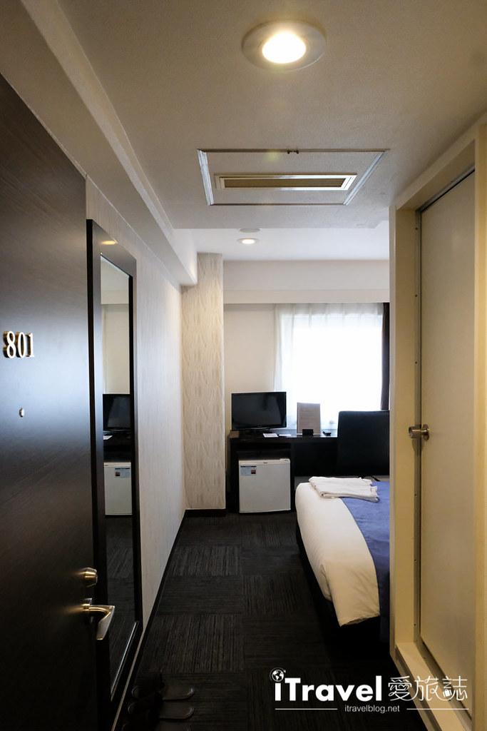 福冈博德站前SUNLINE饭店 Hotel Sunline Fukuoka Hakata-Ekimae (16)