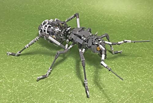 LEGO Mecha Ant-MK2-07