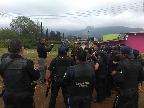 capacitación policias 4