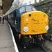 40012 at Bury 13/4/18