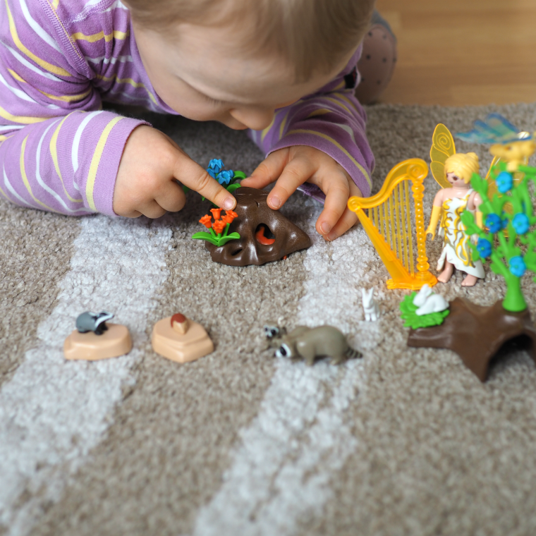Playmobil eläimet 1