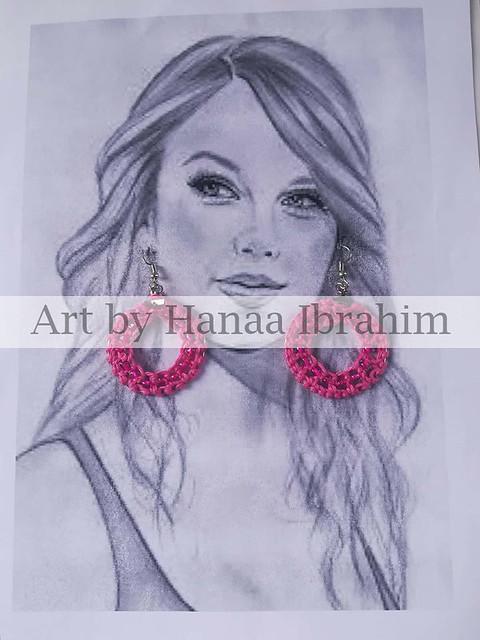 Art of Hanaa Ibrahim 22