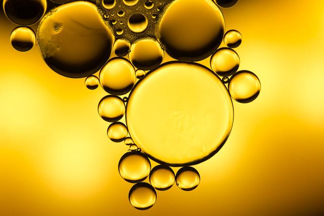 water & oil #6